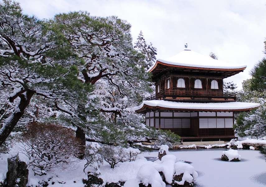 Berwisata Ke Jepang Pada Musim Dingin Japanect Inc