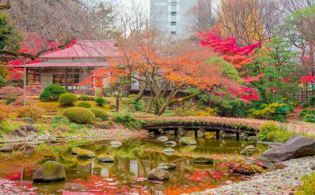 Taman Koishikawa Korakuen