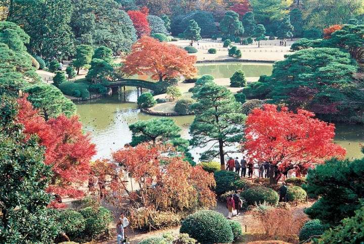 Taman Rikugi-En