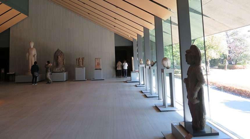 nezu-museum-inside