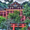 Tempat Wisata di Saga yang Wajib Dikunjungi!