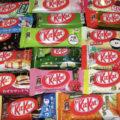 Tujuh Rasa KitKat Jepang yang Unik